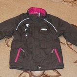 Куртка Reima Tec р. 110 см . Рейма. Финляндия.