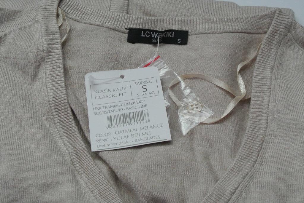 4b1f3ffdf74 16-163 LCW Женская кофта   одежда Турция   свитер   кардиган   женская  одежда   свитер  330 грн - кофты lc waikiki в Житомире