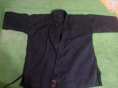 Куртка кимоно 2