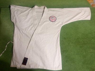 Куртка кимоно для единоборств 5