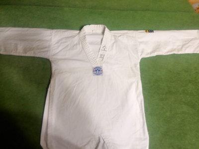 Куртка кимоно для единоборств 7
