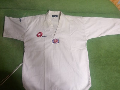 Куртка кимоно для единоборств 8