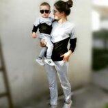 Костюм на мальчика и девочку