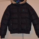 Зимняя куртка, пуховик - Fred Perr.