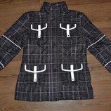 Куртка для девочки. Here There Германия Р. 158. Фирменная, оригинал.