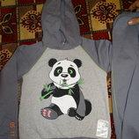 Костюм детский Панда . Уценка.