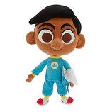 Плюшевая мягкая игрушка Sanjay's Super Team 16 40 см Дисней оригинал