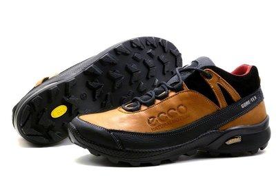 bd9976208 Зимние мужские ботинки Ecco Aero: 999 грн - мужские зимние ботинки ...