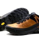 Зимние мужские ботинки Ecco Aero