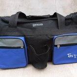 Дорожная спортивная сумка Apollo - средний размер