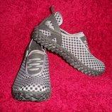 Фірмові нові кросівки Ding Ding Wa, 39р. 25 см, Китай.