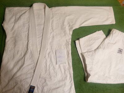 Кимоно плетенное Danrho 150-165 12
