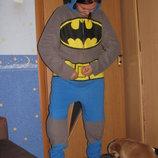 Карнавальный костюм Бетмен. взрослый.