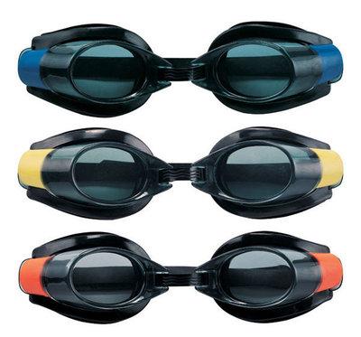 Детские очки для плаванья BestWay 7-14 лет