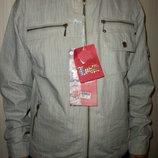 куртка ветровка стильная мужская лён р. s m l xl 2xl 3xl
