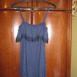 Блуза George, 100% вискоза, размер 14/42, Турция