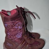 Термо ботинки сапоги Superfit Gore-tex 28р.