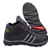 Мужские зимние спортивные ботинки модель А-2