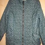 Куртка демисезон женская 48-50р.