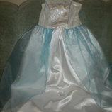 карнавальное платье снежинка метелица царевна лебедь