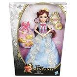 Шарнирная кукла Джейн из фильма Наследники Disney Descendants Signature Jane Auradon