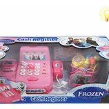 Магазин Кассовый аппарат Frozen