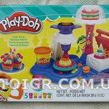 Пластилин Вечеринка тортиков Play-Doh Cake Party