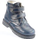 Ортопедические зимние ботиночки 501 для мальчика