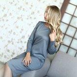 Платье 3 цвета Фентези