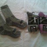 Новый детские термо носки из шерсти мериноса 22-34размер