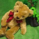 Мишка.мішка.ведмедик.медведь.мягкая игрушка.Мягкие игрушки.Мягка іграшка.Posh Paws