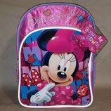 Рюкзак Дисней Минни Маус Disney Minnie Mouse с заколками