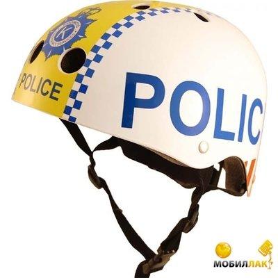 Крутой детский шлем Kiddy Moto Англия