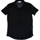 Блуза футболка поло Charlotte Halton