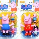 Фигурки Свинка Пеппа 812584
