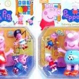 Фигурки Свинка Пеппа 812562