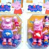 Фигурки Свинка Пеппа 812561