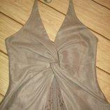 Стильная, гламурная женская жилетка-корсет. S-до M. 44-46.