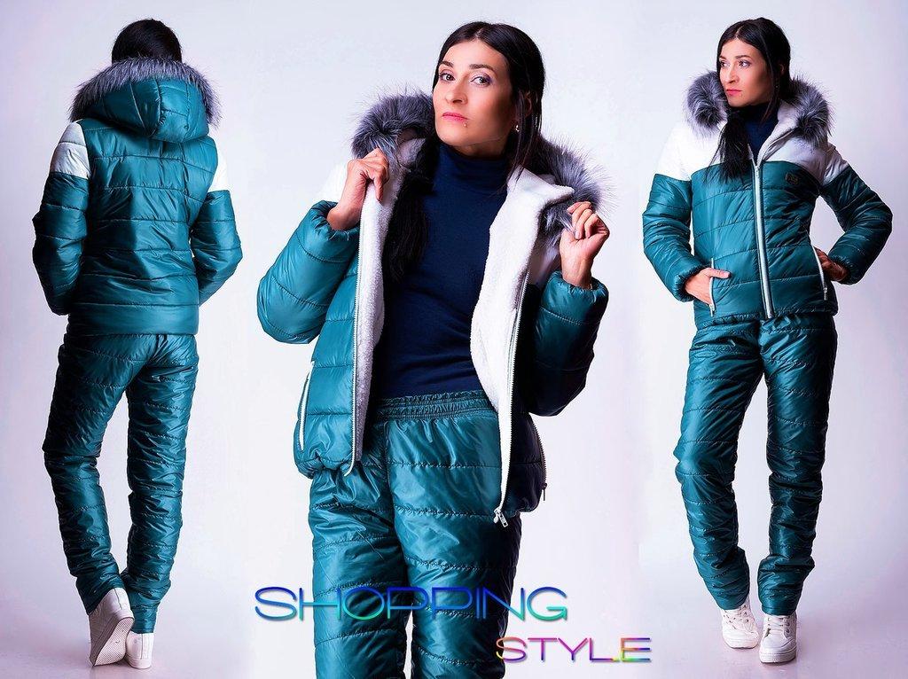 Небеси зимняя куртка и штаны каких