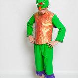 Продам карнавальный костюм Дракон