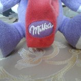 Всеми любимая Milka Милка мягкая игрушка
