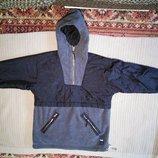 Классная утепленная двухсторонняя курточка анорак Snow Wear Англия S.