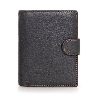 Кошелек портмоне для авто Director натуральная кожа