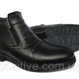 Зимние мужские ботинки Классика модель V-4