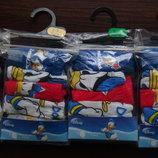 Трусики с Donald Duck Англия спешим приобрести кол-во ограничено