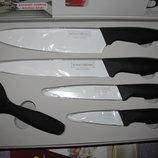 Набір керамічних ножів ROYALTY LINE Оригінал Англія