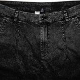Мужские штаны джинсы темно серые Divided H&M EUR 32