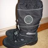 Сапоги Ессо , зима , 31 размер