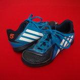 Кроссовки сороконожки Adidas оригинал 33-34 размер