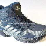 зимние кроссовки Adidas копия, в наличии